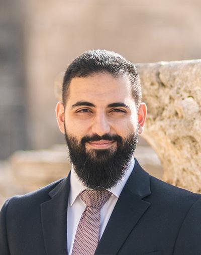 Suleiman Arabiat